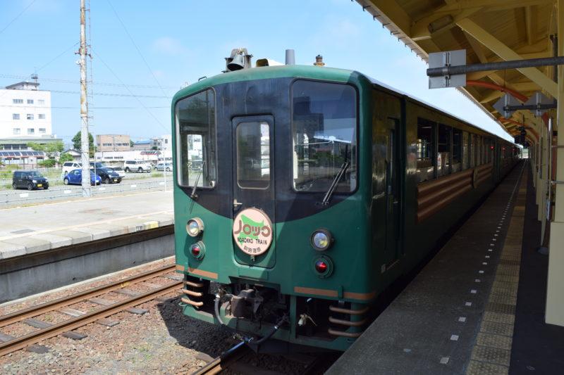 4号車 オクハテ510-1