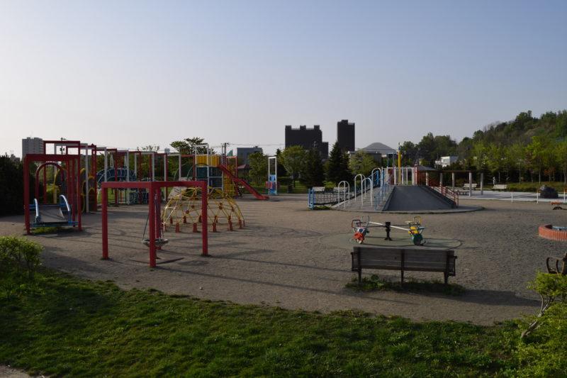 宮の森ふれあい公園