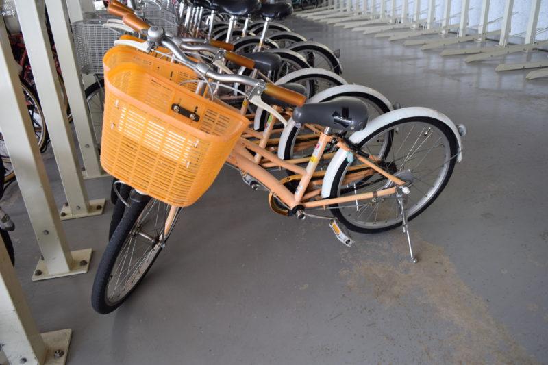 子供用普通自転車(20インチ)
