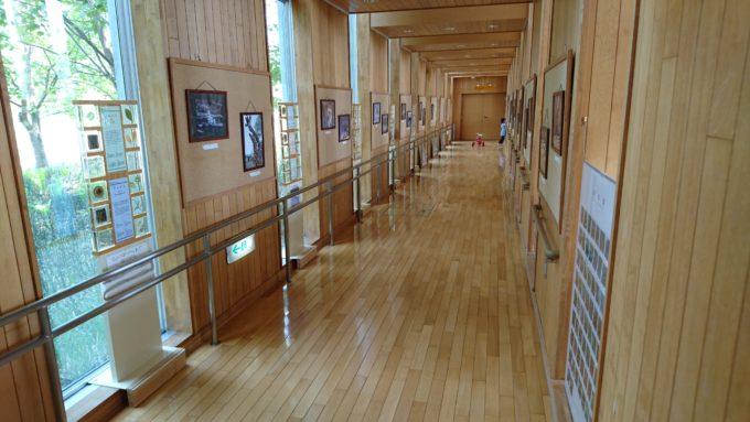 森の宝箱美術館
