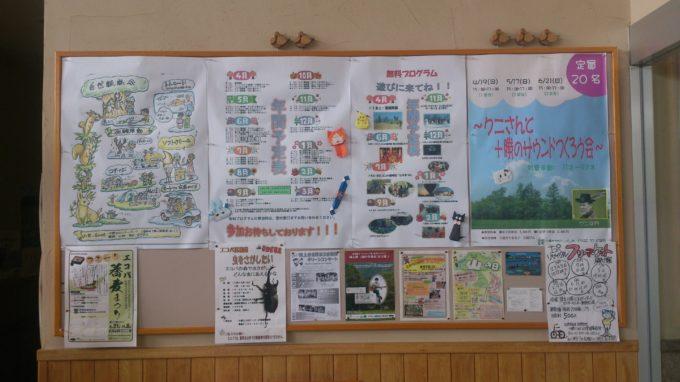 エコロジーパークイベント