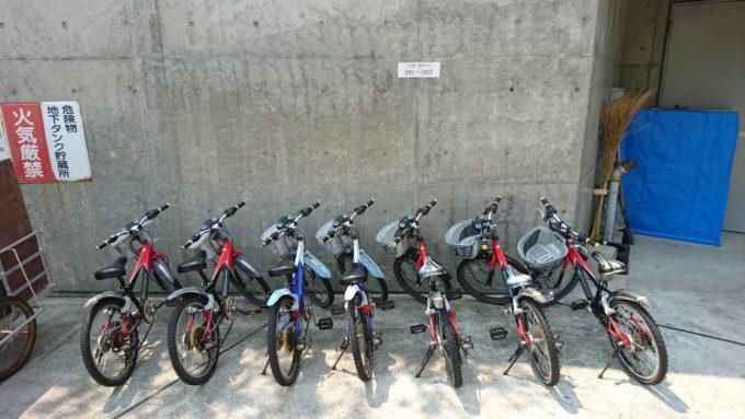 子供用自転車(20インチ)