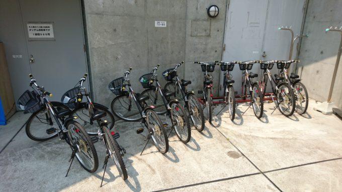 子供用自転車(26インチ)