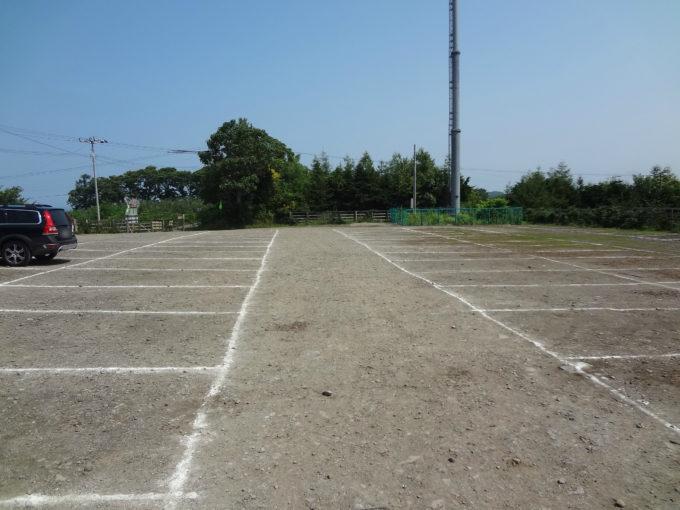 山本観光果樹園駐車場