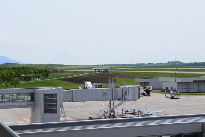 旭川空港公園グリーンポート