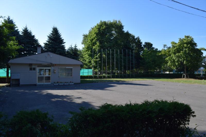 伏古公園管理事務所