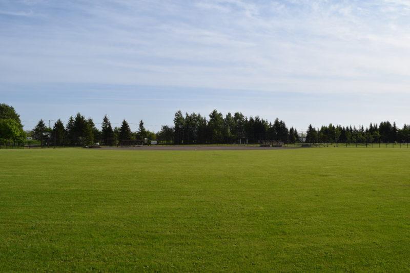 川下公園野球場