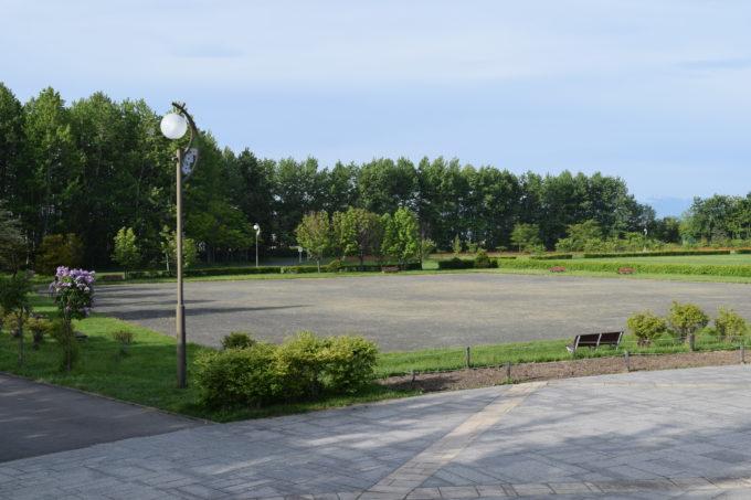 川下公園グランドゴルフ場