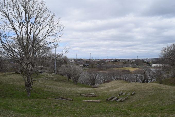 春採公園バーベキュー