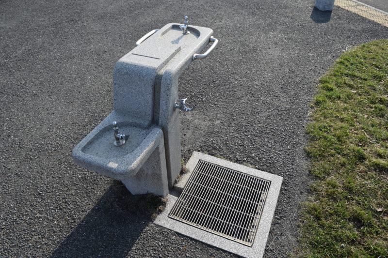 水飲み場・手洗い場