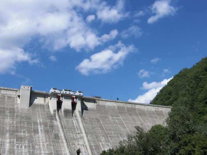 北海道にあるダムのライブカメラ一覧