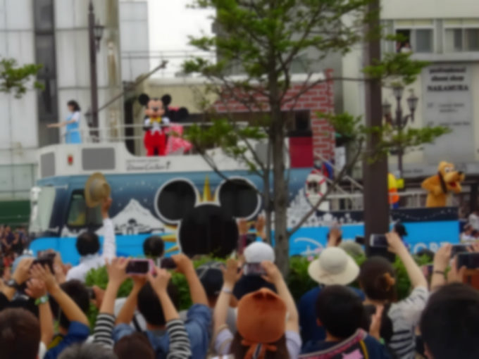 北海道のディズニーイベント一覧