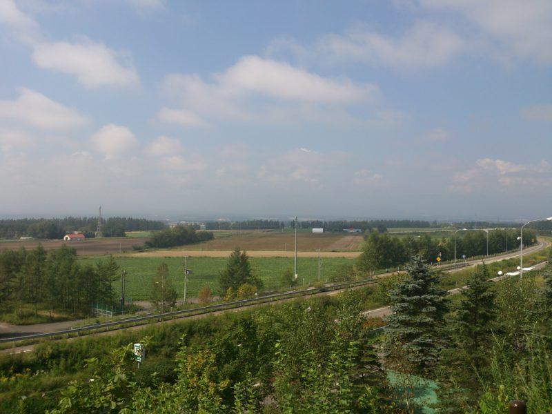北海道の高速道路ライブカメラ一覧