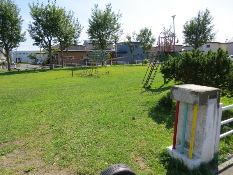 釧路星の子公園