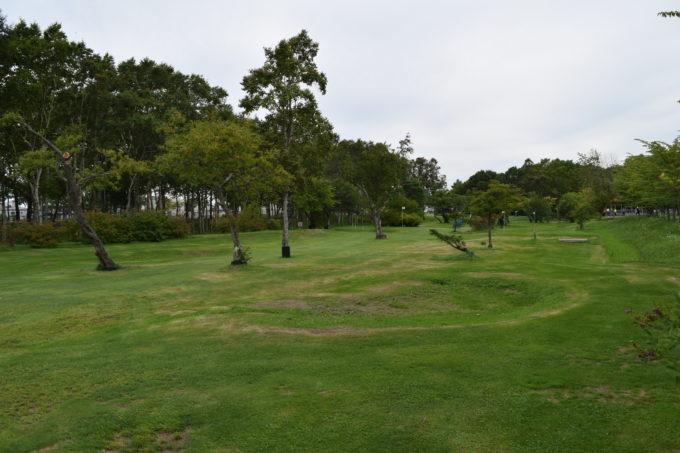 柳町パークゴルフ場