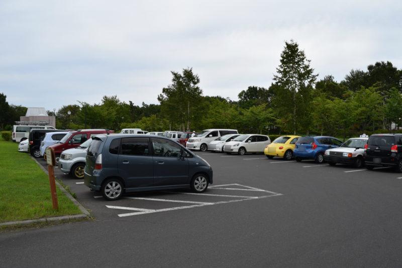 柳町公園駐車場