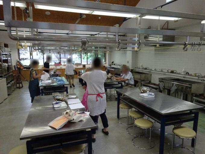 札幌芸術の森クラフト工房