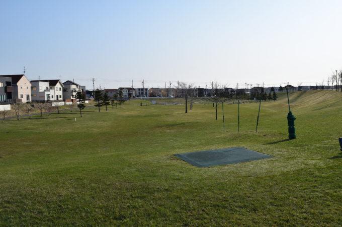 明日風公園パークゴルフ場