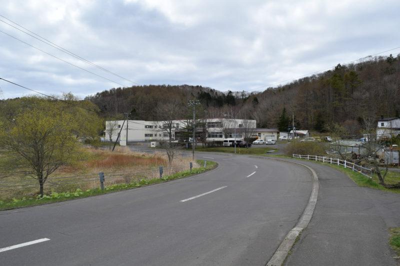 釧路町立別保小学校