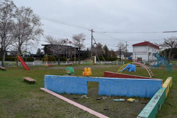 東山児童公園