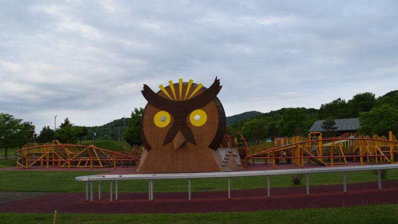 北海道旭川市の公園・緑地一覧