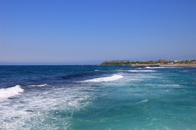 道北の海水浴場・ビーチ一覧