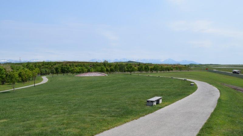 北海道東神楽町の公園・緑地一覧