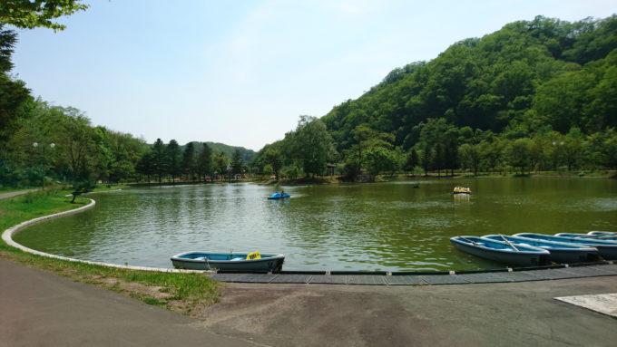 北海道本別町の公園・緑地一覧
