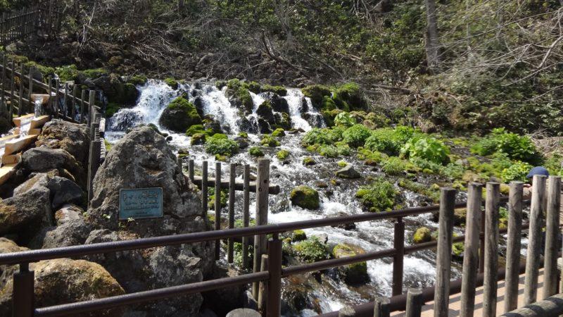 北海道京極町の公園・緑地一覧