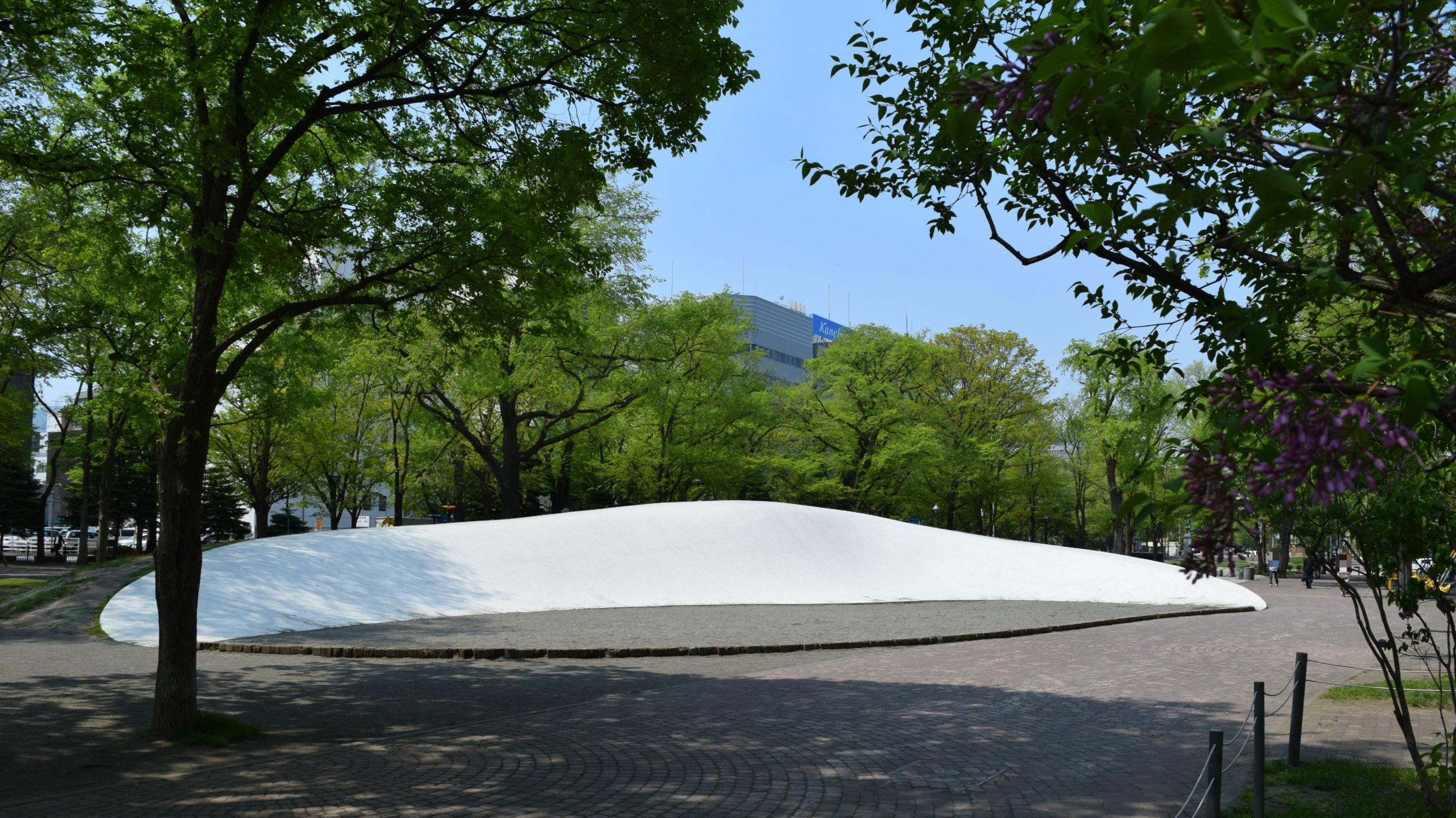 北海道札幌市中央区の公園・緑地一覧
