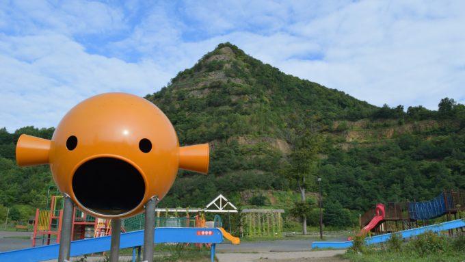 北海道札幌市西区の公園・緑地一覧