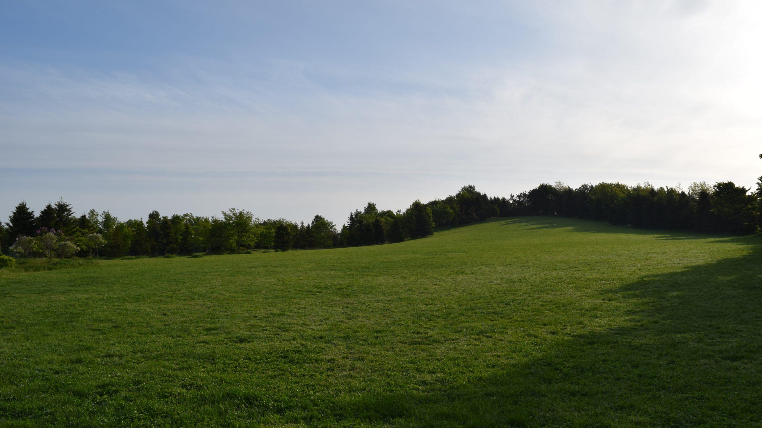北海道札幌市白石区の公園・緑地一覧