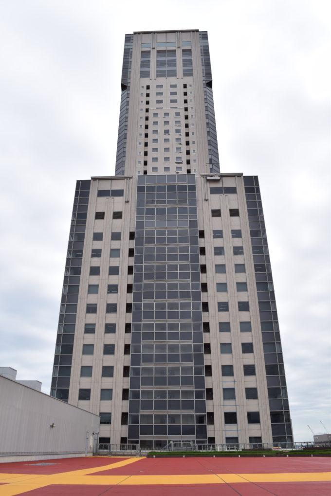 JRタワー高層棟