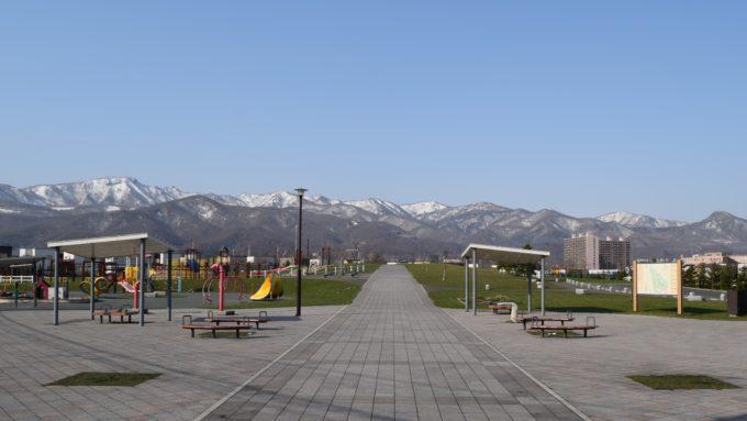 北海道札幌市手稲区の公園・緑地一覧