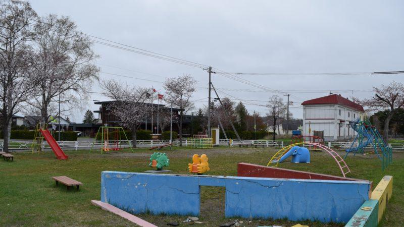 北海道浦幌町の公園・緑地一覧