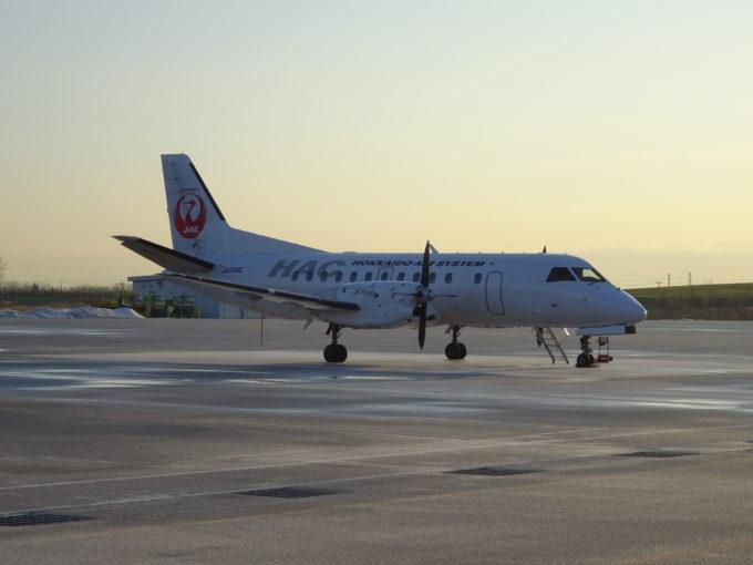 JAL機「JA03HC」