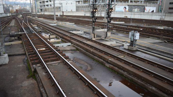 北海道内の交通機関運行状況