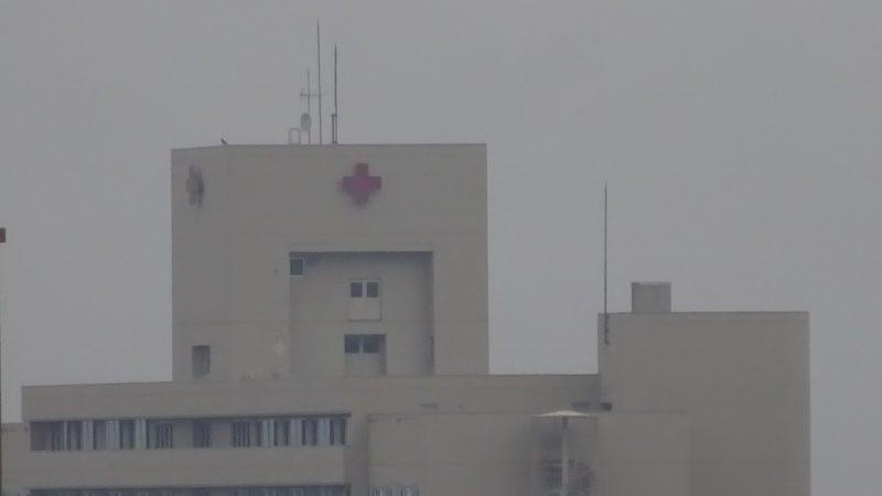 釧路赤十字病院Wi-Fi