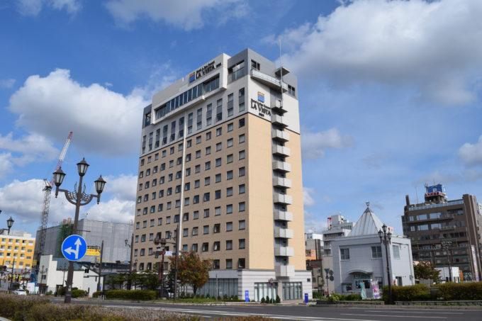 ラビスタ釧路川