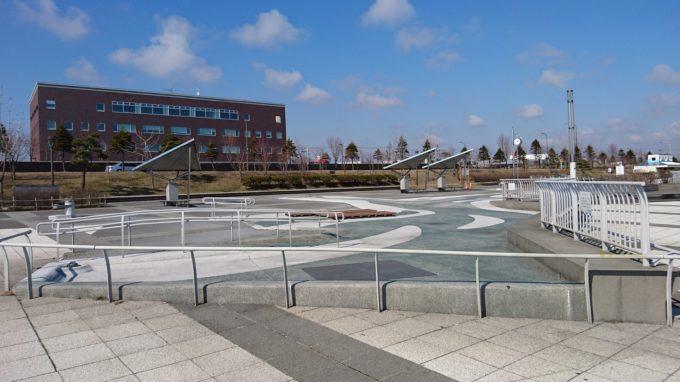 北海道苫小牧市の公園・緑地一覧