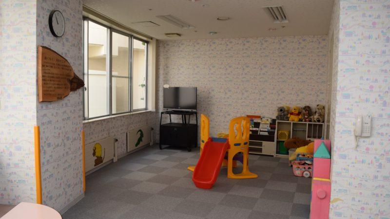 釧路市生涯学習センターまなぼっと幣舞ちびっこルーム