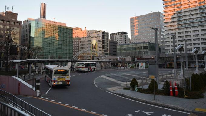 札幌市内の無料シャトルバスがあるホテル一覧