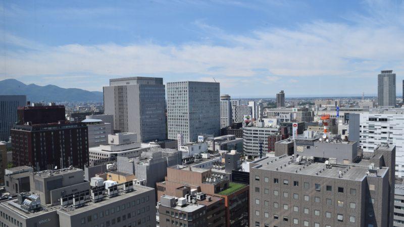 札幌市の貸事務所・賃貸オフィス・貸テナントの物件情報検索サイト