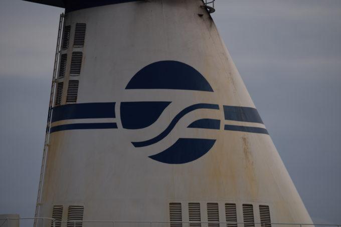 太平洋フェリーのロゴ