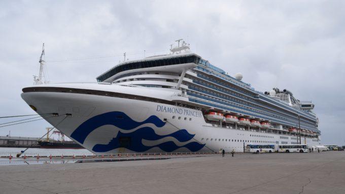 北海道のクルーズ船寄港・入港情報