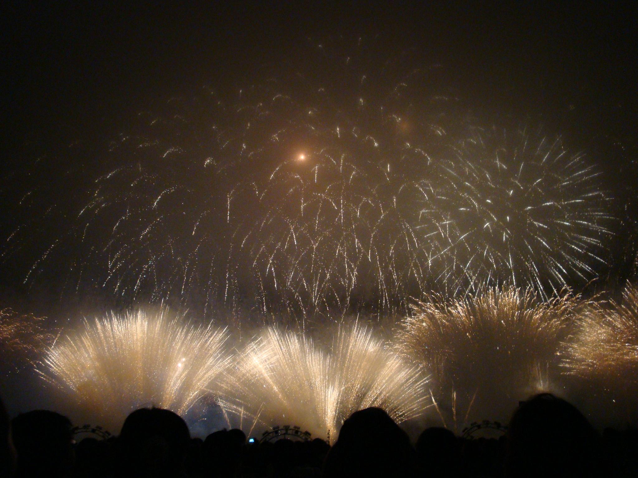 北海道の花火大会プロモーション動画一覧