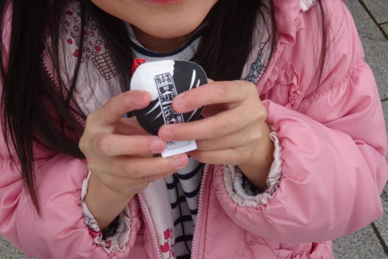 北海道土産としてもユニークなおみくじ