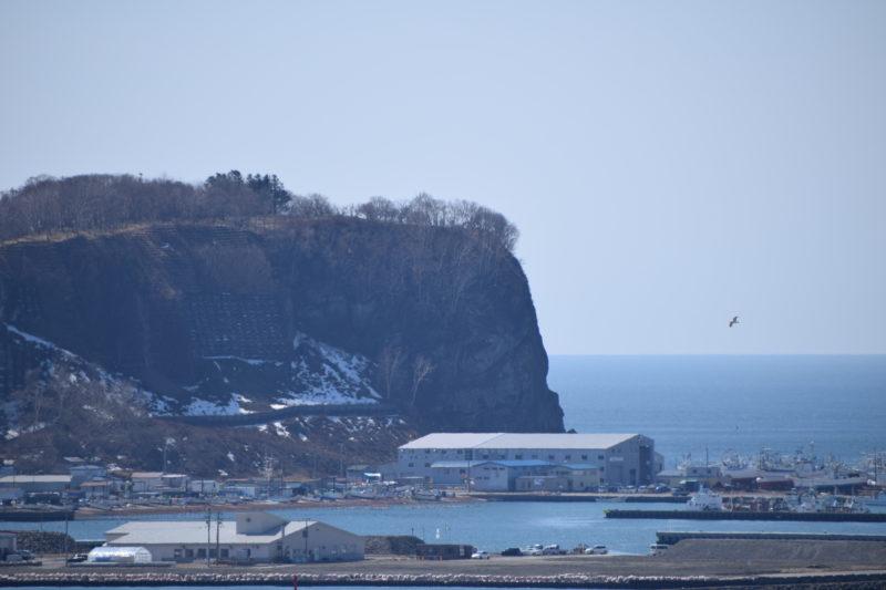 バラサン岬