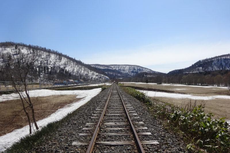 北海道のトロッコ体験スポット一覧
