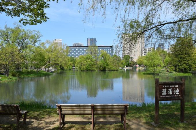 中島公園周辺で最大料金ありのコインパーキング・時間貸し駐車場一覧